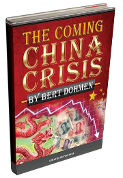 The Coming China Crisis