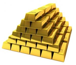 Gold bars v1