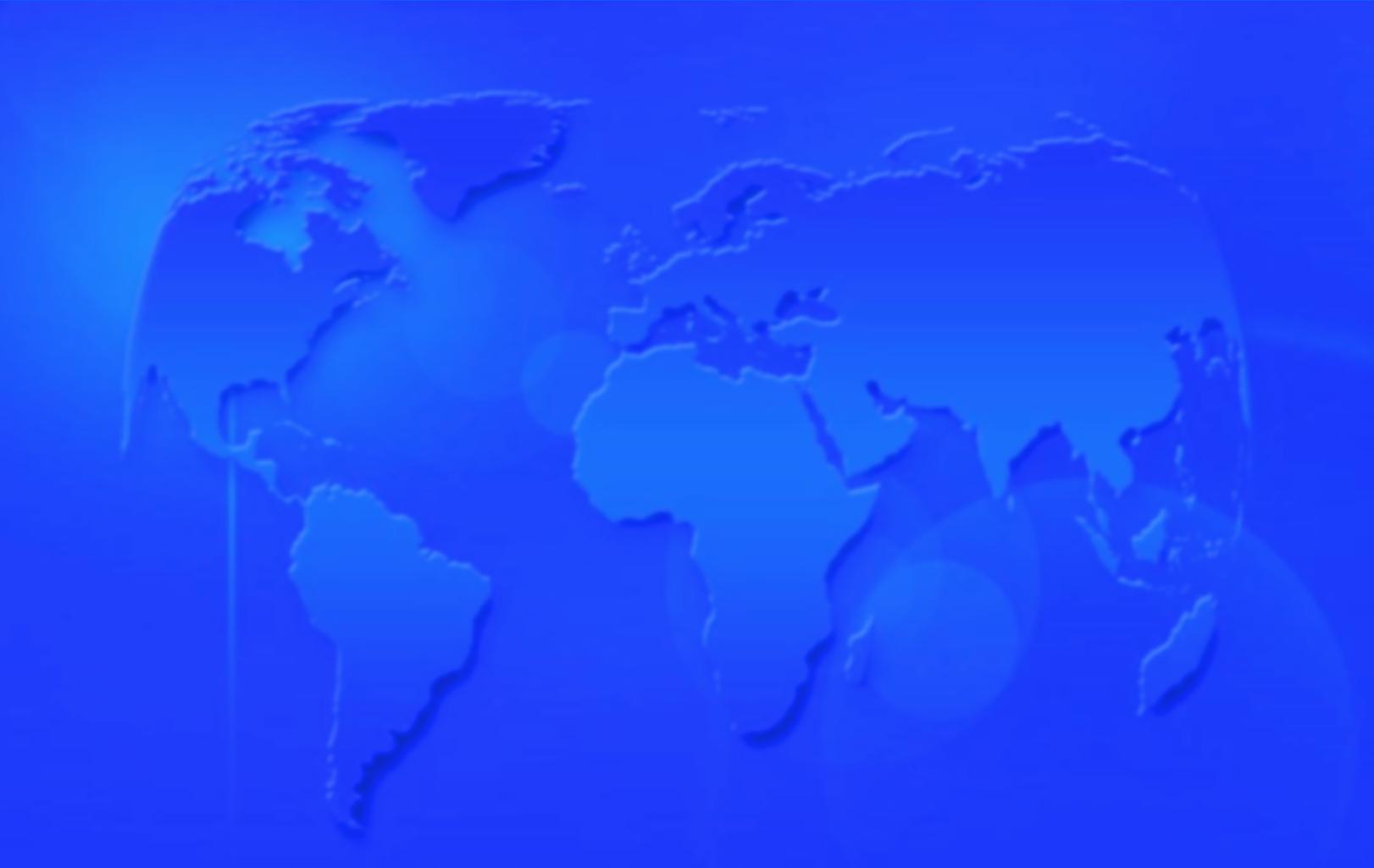Globe-blue