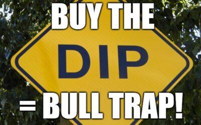 "Bert Dohmen: ""Don't Fall for the Bull Trap!"""